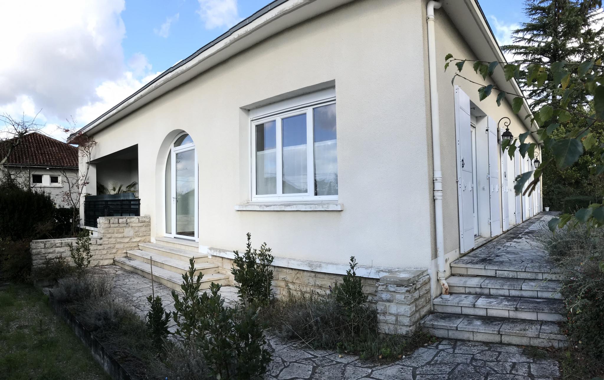 Annonce vente maison p rigueux 24000 165 m 318 000 for Vente maison perigueux