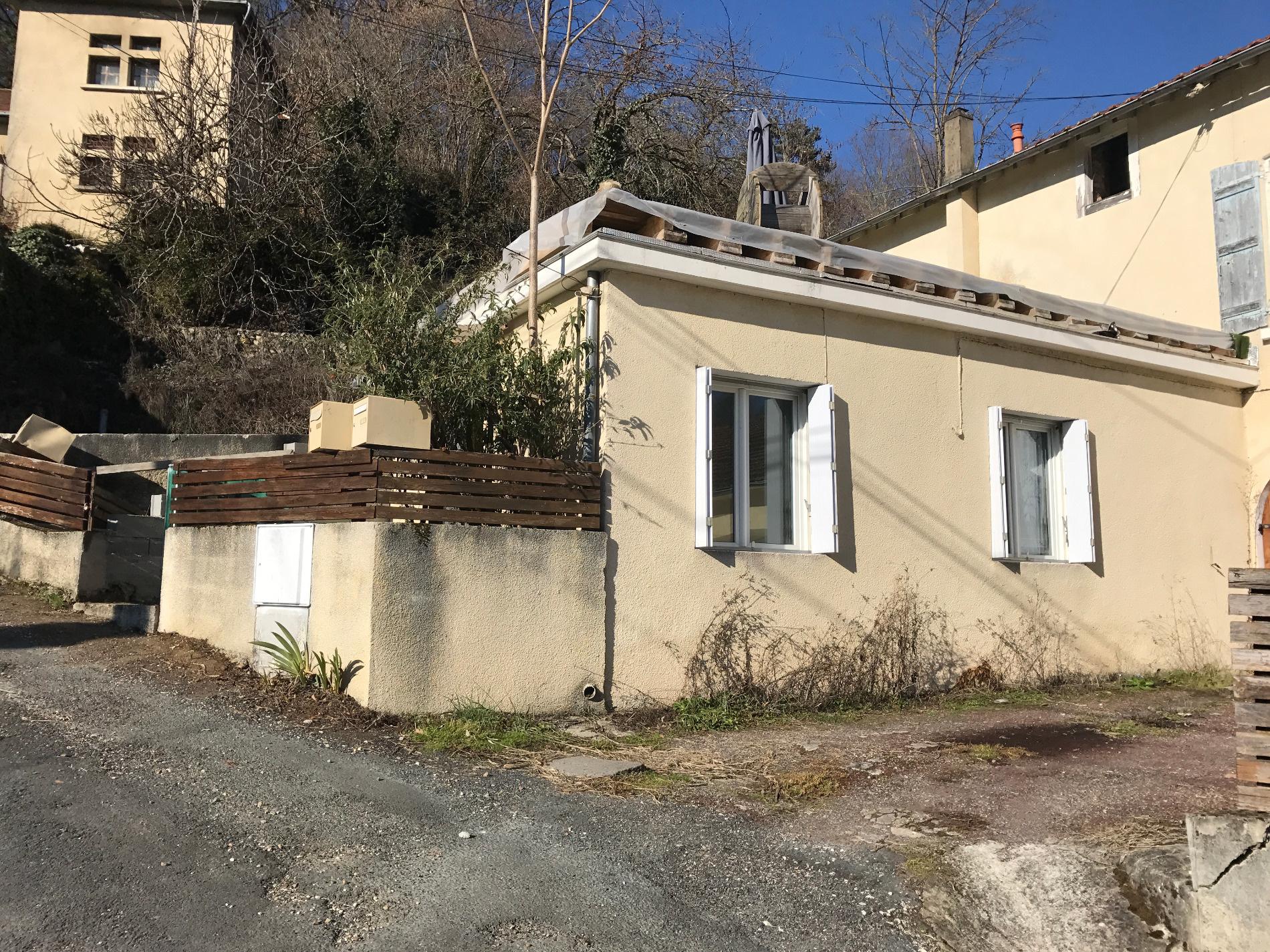 Vente maison perigueux avec beaugier immobilier for Maison perigueux