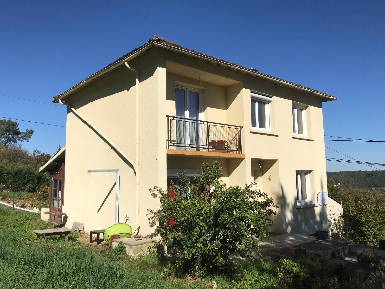 Annonce vente maison p rigueux 24000 113 m 131 150 for Vente maison perigueux