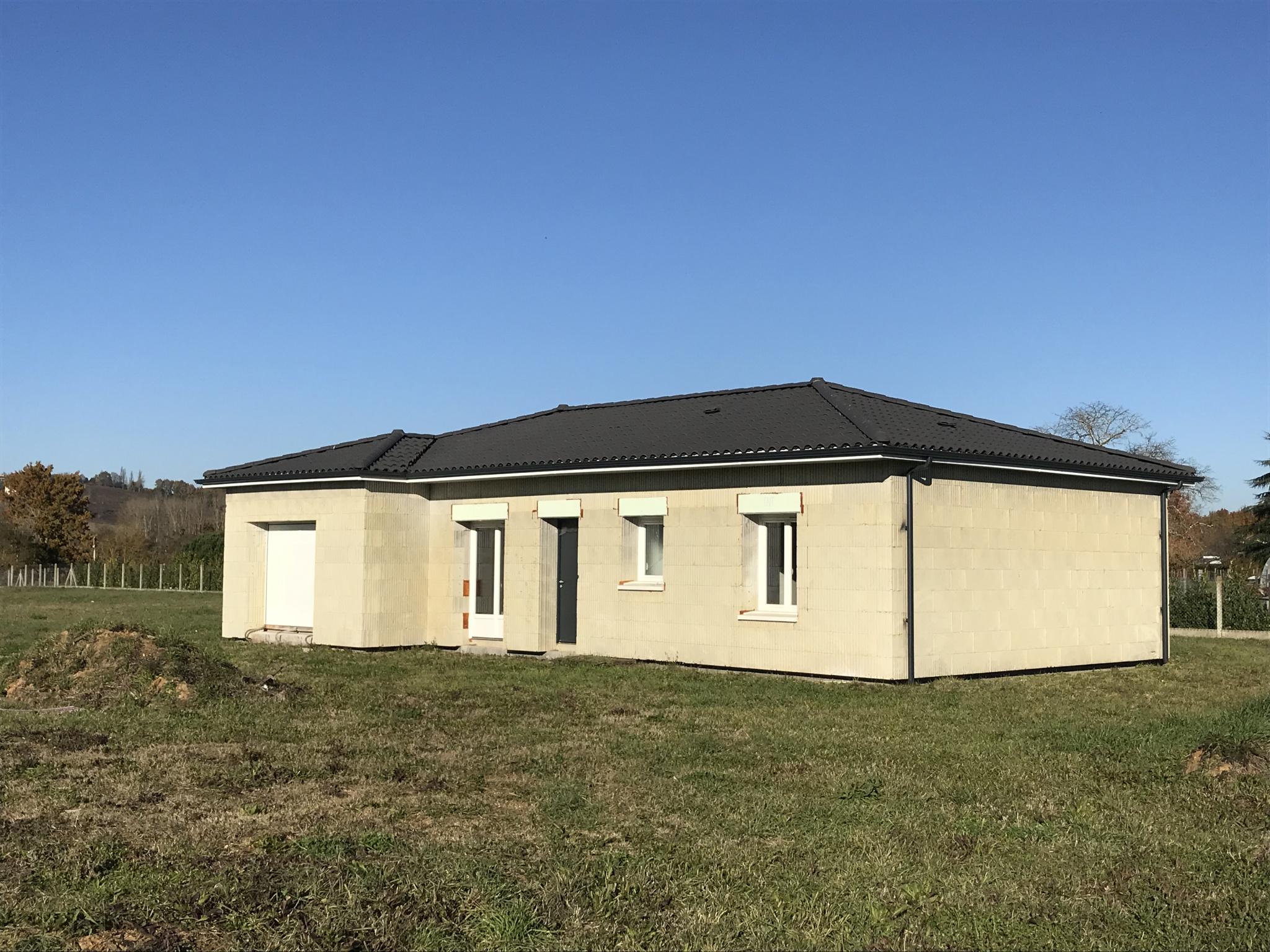 Annonce vente maison p rigueux 24000 88 m 191 700 for Vente maison perigueux